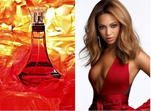 beyonce heat perfume in the Netherlands