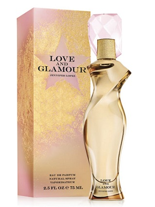 Jennifer Lopez Love and Glamour is an awe-inspiring fragrance with