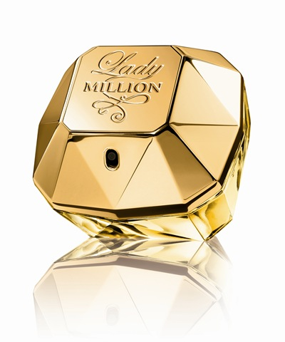 paco rabanne lady million perfume review perfumediary. Black Bedroom Furniture Sets. Home Design Ideas
