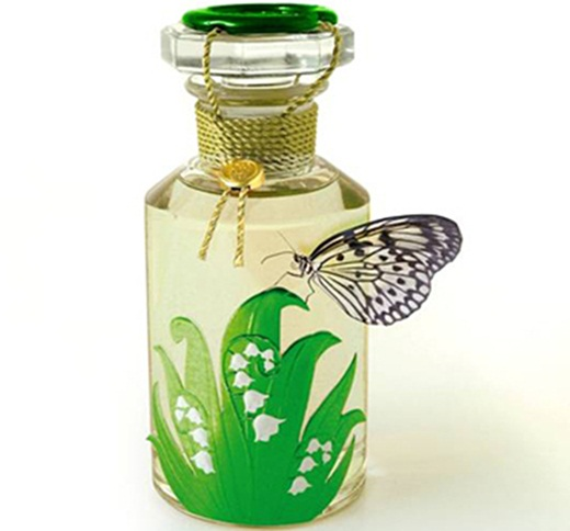 PerfumeDiary