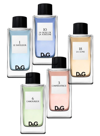 d g 14 la temperance new perfume perfumediary. Black Bedroom Furniture Sets. Home Design Ideas