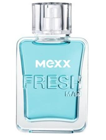 Mexx Fresh New Perfumes Perfumediary