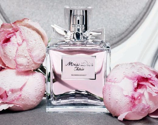 Christian Dior Miss Dior Cherie Blooming Bouquet, New