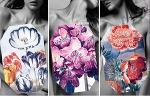 Stella McCartney Limited Edition 'Print Collection'
