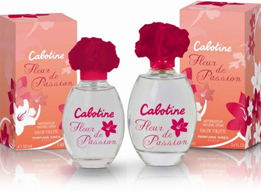 gres cabotine fleur de passion fleur d ivoire new perfumes perfumediary. Black Bedroom Furniture Sets. Home Design Ideas