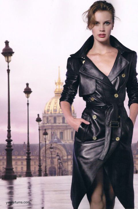yves saint laurent parisienne l essentiel new perfume. Black Bedroom Furniture Sets. Home Design Ideas