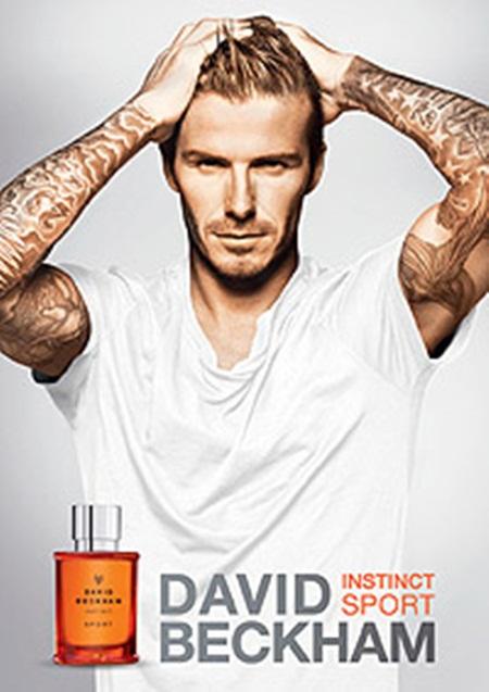 PerfumeDiary David Beckham Cologne