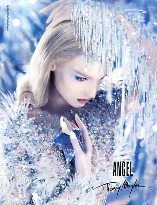 Thierry Mugler Angel Aqua Chic Amp Alien Aqua Chic New