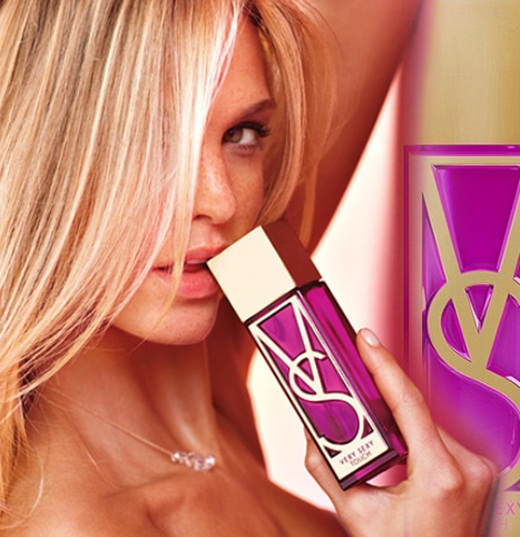 Victoria s secret very sexy touch new perfume perfumediary