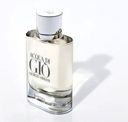 giorgio armani acqua di gio essenza fragrance for men. Black Bedroom Furniture Sets. Home Design Ideas