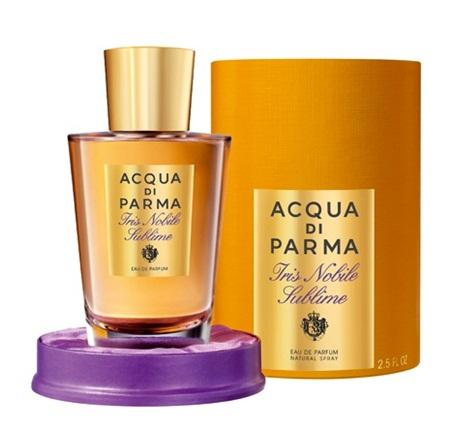 Acqua Di Parma Iris Nobile Sublime Perfume For Women