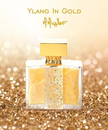 Micallef Ylang ... M Micallef Ylang In Gold