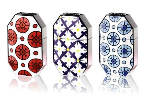 Stella Mccartney Perfume Print Collection Stella Print Collection 2012