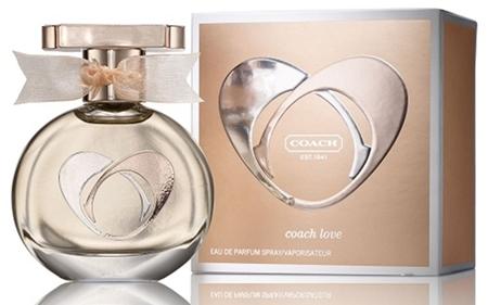 Coach Love New Perfume Perfumediary
