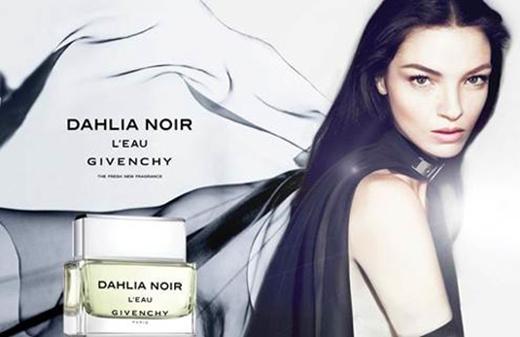 Givenchy Dahlia Noir L'Eau Perfume
