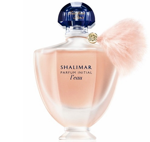 Guerlain Shalimar Parfum Initial L   Eau Si Sensuelle  New PerfumeGuerlain Perfume For Women 2013