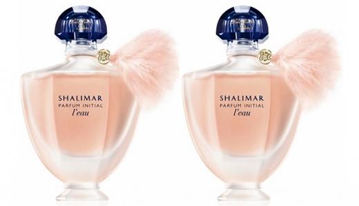 Guerlain Shalimar Parfum Initial L'Eau Si Sensuelle Perfume