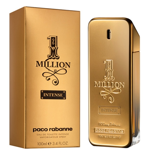 Paco Rabanne 1 Million Intense Fragrance