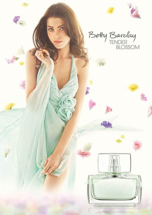 Betty Barclay Tender Blossom Perfume