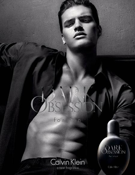 Calvin Klein Dark Obsession Fragrance