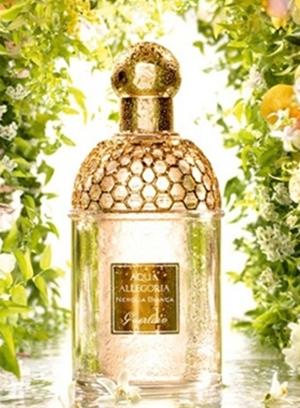 Guerlain Aqua Allegoria Nerolia Bianca Perfume
