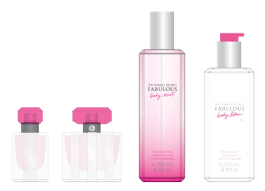 Victoria's Secret Fabulous Perfume for Women