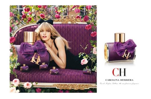 Carolina Herrera CH Eau De Parfum Sublime Fragrance