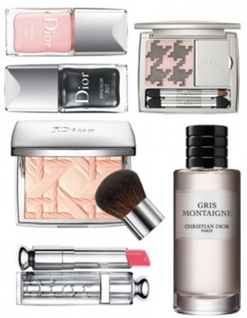 Christian Dior Gris Montaigne Collection