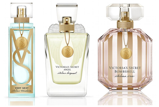Victoria's Secret Ciao Bella Collection