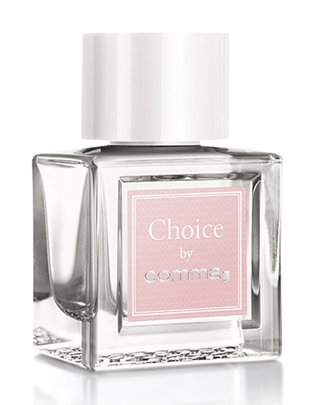 Comma Choice Perfume