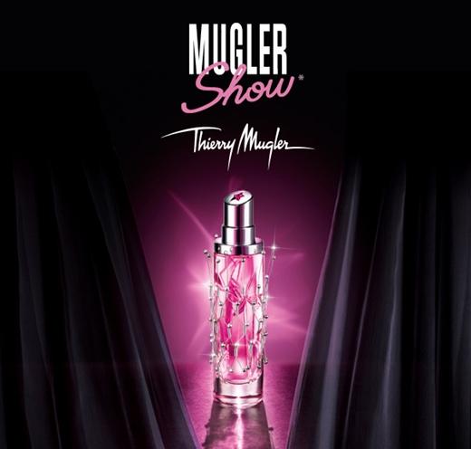 Thierry Mugler Mugler Show