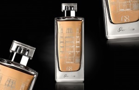 Guerlain Parfum du 68 Perfume