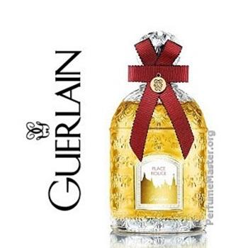 Guerlain Place Rouge Perfume
