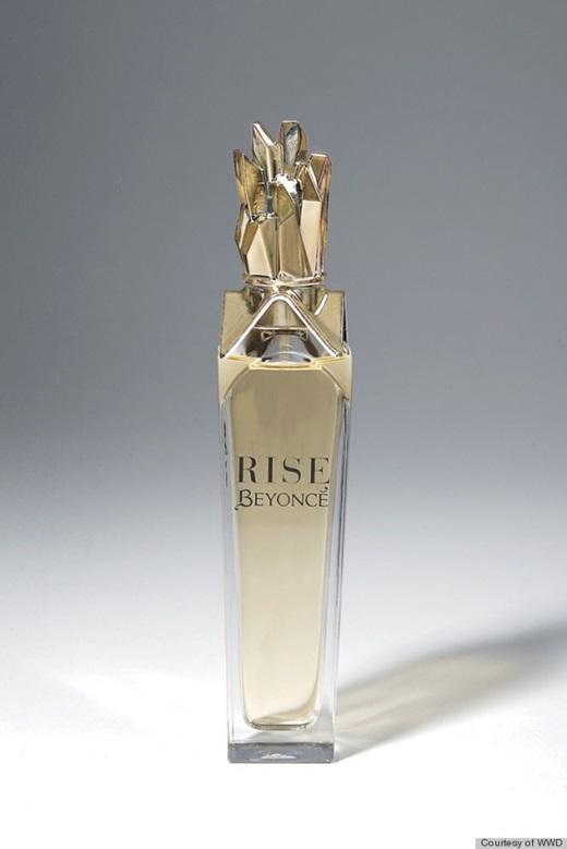 Beyonce Rise Perfume