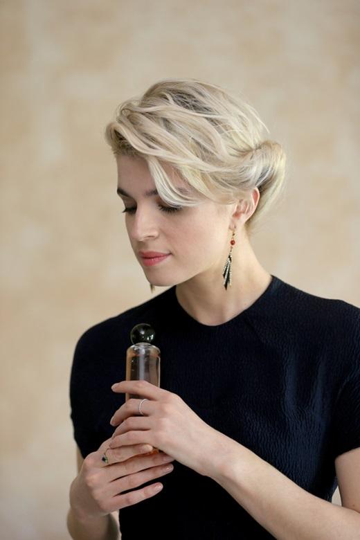 Rochas Secret de Rochas Perfume