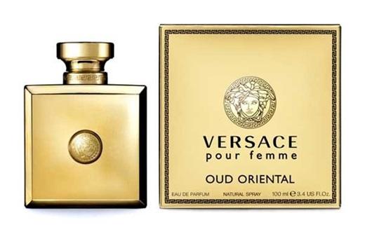 versace pour femme oud oriental perfume for women