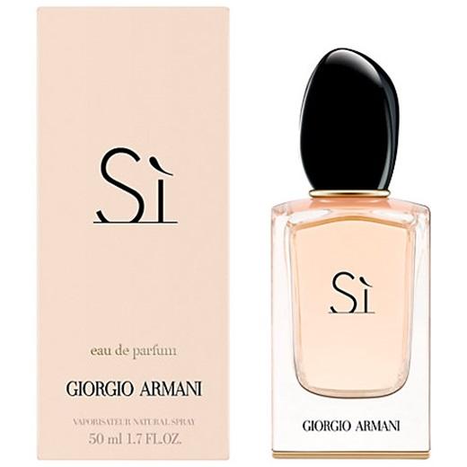 Giorgio Armani Si Perfume