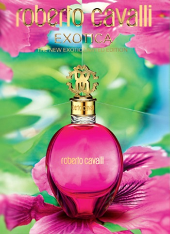 Roberto Cavalli Exotica Perfume
