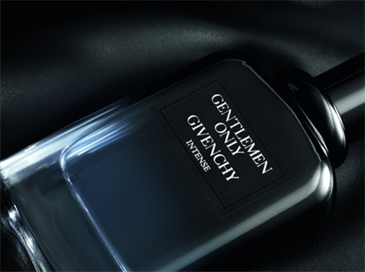 Givenchy Gentlemen Only Intense Fragrance